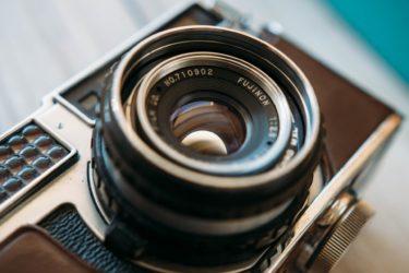 カメラ初心者必見!オススメのカメラ周辺機器。