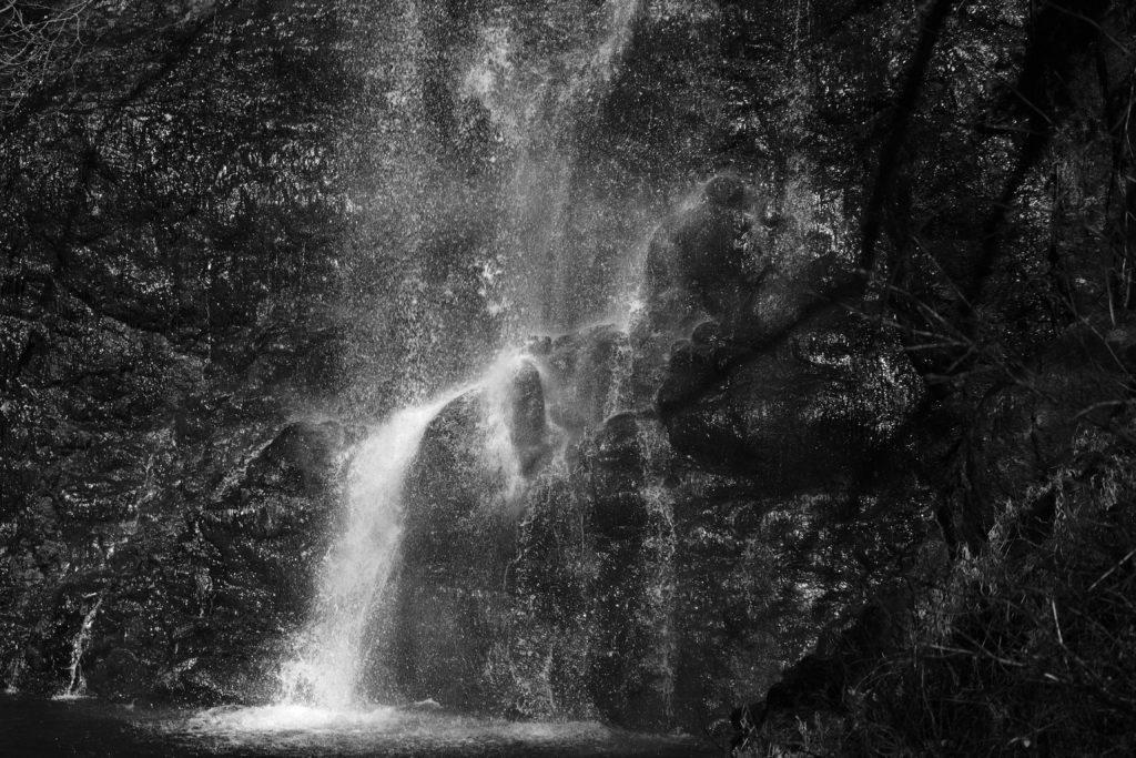 日本の滝百選 大阪 箕面大滝