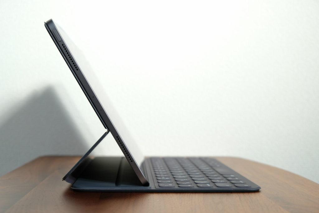 iPad PCスタンド