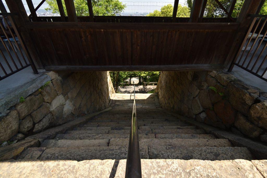 日本三奇の生石神社