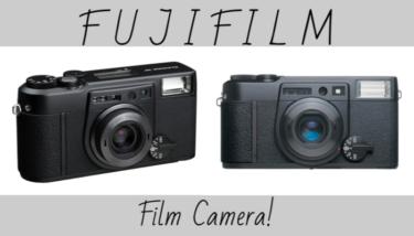 フィルムカメラがほしい。
