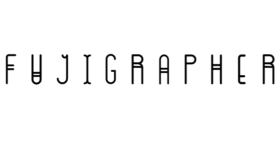 Fujigrapher