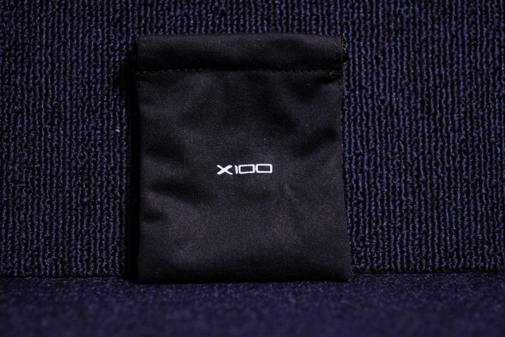 X100レンズフード