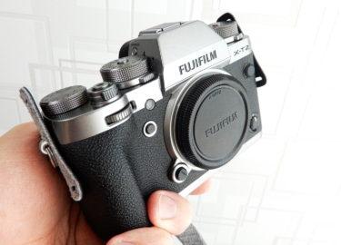 【噂】「XF 50mm F1.0」は1,500ドル以内で年内登場予定?