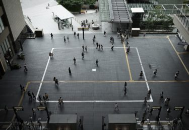 X100Vで大阪駅をスナップ。 |想像以上の写りだったので見てほしい!