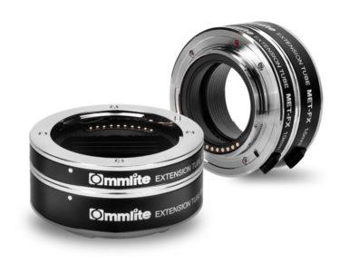 Commliteのエクステンションチューブが欲しい!