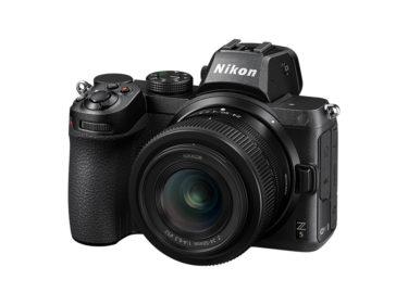 Nikon Z5は超お買い得なフルサイズミラーレス!