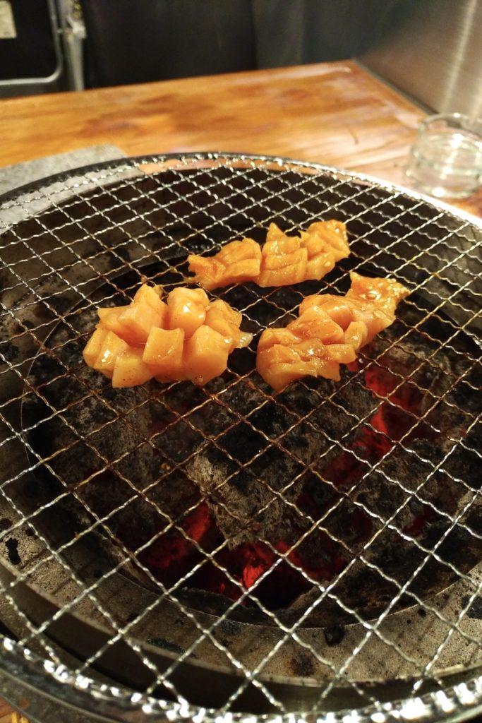 鶴橋 焼き肉
