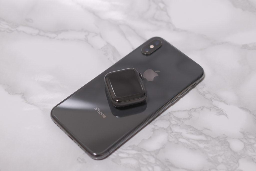 Apple Watch Series 5 レビュー!