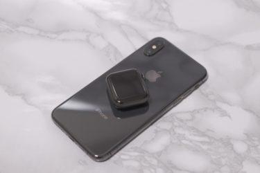 Apple Watch Series 5 ファーストインプレッション!