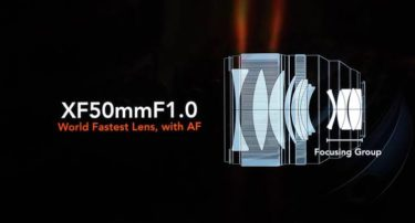 「XF 50mm F1.0 R WR」の詳細スペックが判明!?