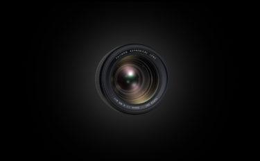 富士フイルムから「XF 50mm F1.0 R WR」が9月24日に発売。レビューサイトを紹介!