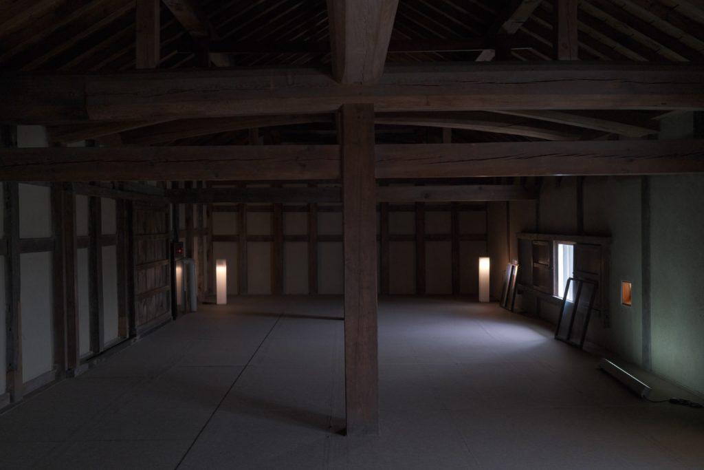 彦根城 三重櫓