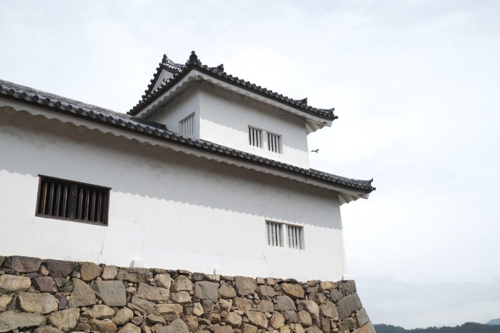 彦根城 天秤櫓