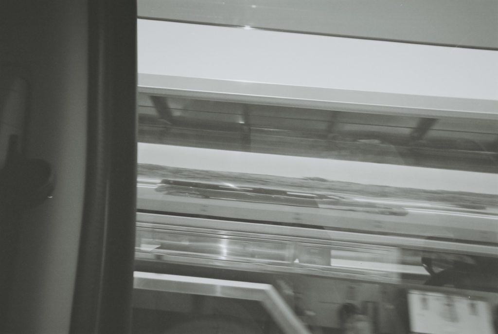 ILFORD モノクロフィルム