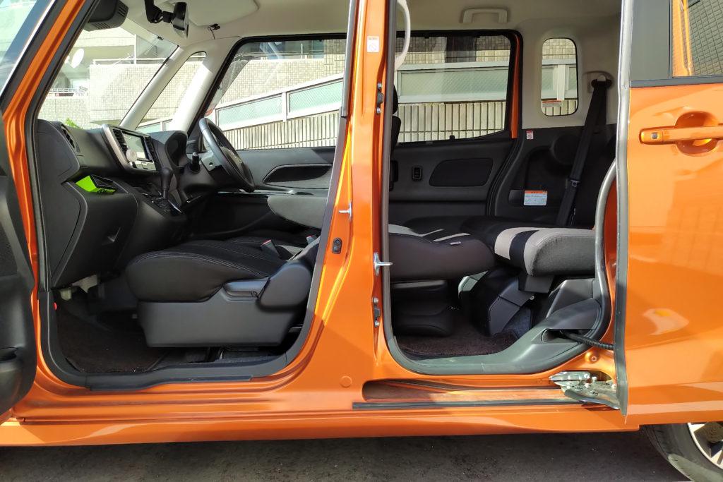 Nissan Days Roox