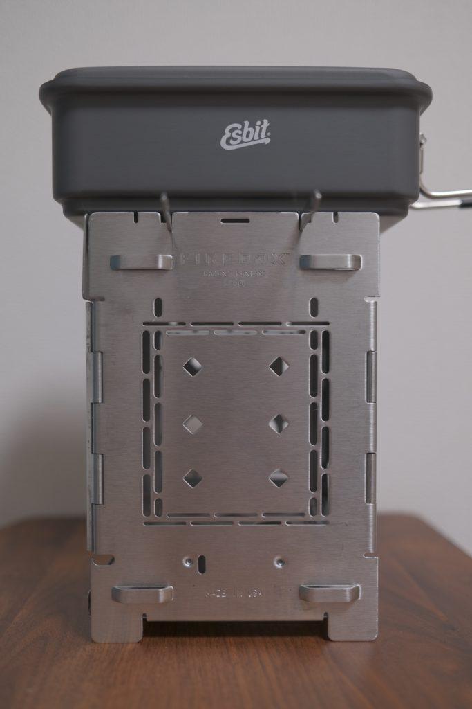 ファイヤーボックス G2