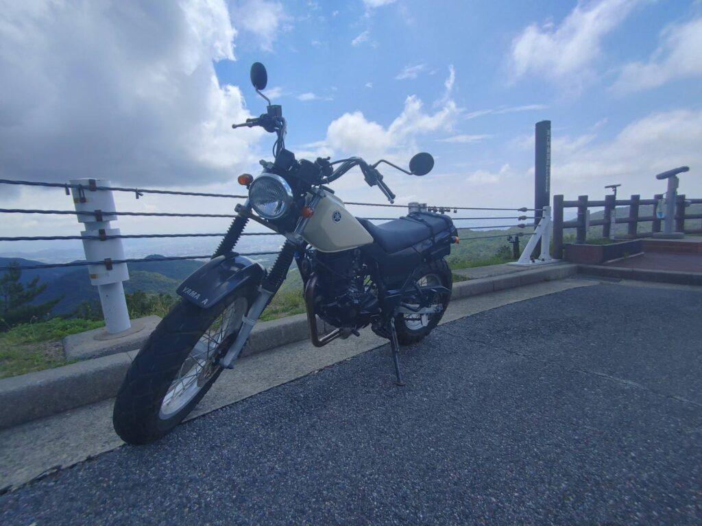 東六甲展望台 芦有ドライブウェイ