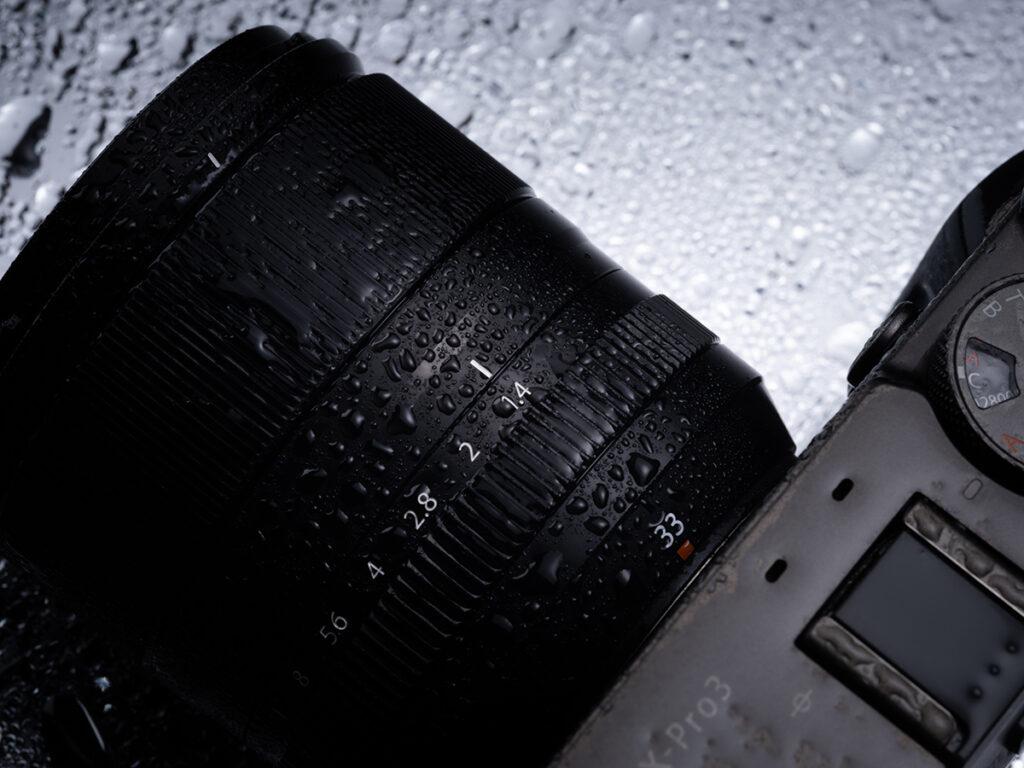 XF33mm F1.4 R LM OIS