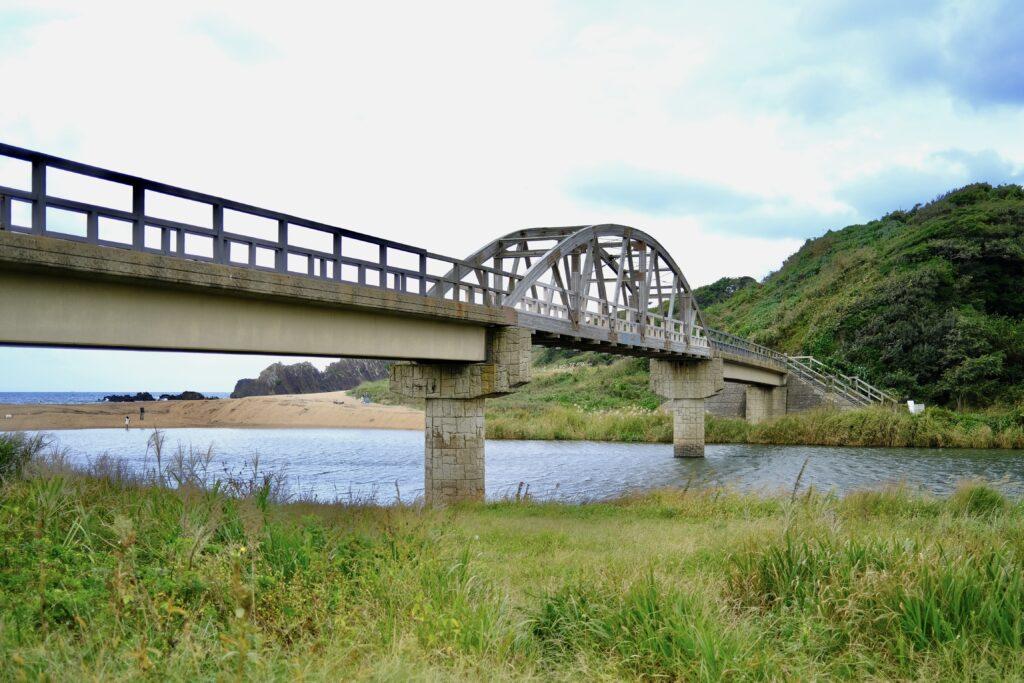 てんきてんき橋